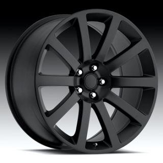 SRT8 Charger Magnum Challenger Wheels Rims Set 4 Mopar Dodge