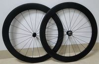 Wheelset Carbon Fiber Bike Wheels 700c Carbon Fiber Wheels