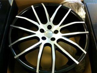22 Giovanna Kilis Wheels 5x112 Rims 22x9 22x10 5 Mercedes s CL Class