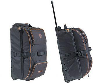 great Akona Evolution Roller Regulator Bag Wheels Scuba Gear features