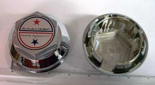 200S AMERICAN RACING WHEELS FRONT SNAP CENTER CAPS CAP 898005 5X4 5