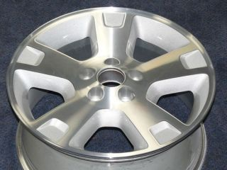 Factory Ford Explorer Wheel Rim 17in 3528