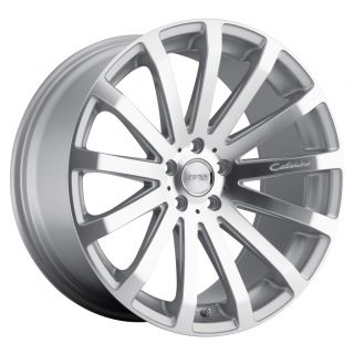 20 MRR HR9 Wheels Rims Mercedes Benz W211 E350 E500 W221 S550 S63 AMG