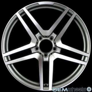 Wheels Fits Mercedes Benz AMG W204 C204 C300 C350 C63 Coupe Rims