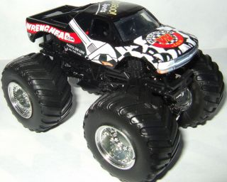 com Custom Made Monster Jam Truck Hot Wheels 1 64 Sweet Truck