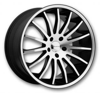 20 Giovanna Martuni Rims Wheels Mercedes S430 S500 S550 CLS500 CLS550