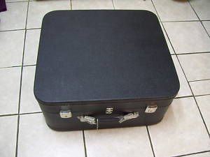 Accordion Hard Case with Wheels New