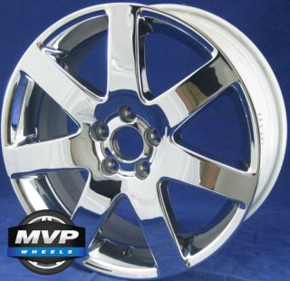 Factory OE 18 18 Venator Volvo 70 Series Wheels Rims Set