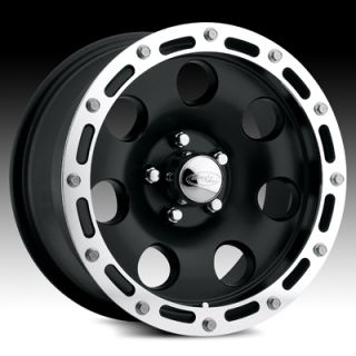 American Eagle 137 Wheels Rims 17x8 Fits Chevy GMC Silverado 1500 Z71