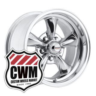 Aluminum Classic Wheels Rims 5x4 50 for Dodge Challenger 1970 74