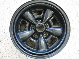 1978 79 80 81 Chevy Camaro Wheel Rim Steel Rally Z 28 Chevrolet