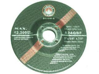 Grinding Wheels Angle Grinder 25 Discs MIG TIG