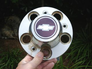 Blazer Chevy Truck C10 Center Hub Cap 77 80 85 86 87 78