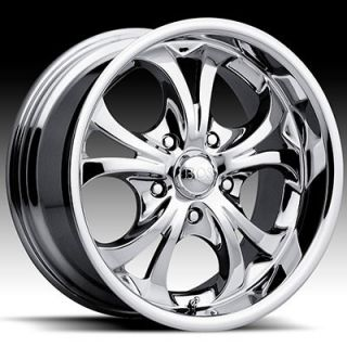 18 inch 18x8 Boss 304 Chrome Wheel Rim 5x4 5 5x114 3 CL RL RSX TL TSX