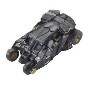 NEW Hot Wheels RC Remote Control Stealth Rides BATMOBILE Batman *Fits