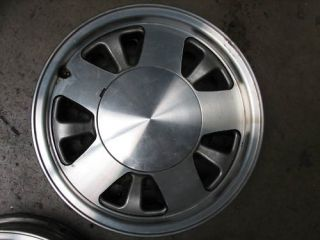 One 94 02 Chevy GMC Van 1500 Factory 15 Wheel Rim