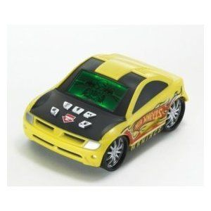 Hot Wheels Maniacs Street Tuner Jack Smack Hand Game