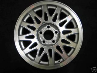 Lincoln Town Car 98 02 Alloy Wheel Rim Mag 16 x 7 129