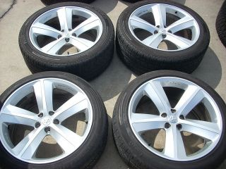 20 Dodge Challenger SRT Wheels Tires Rims Charger Magnum Chrysler 300
