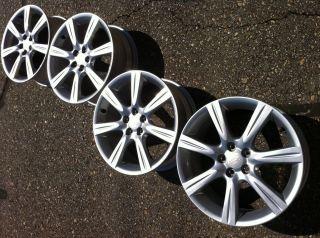 WRX 2 5 RS STI 92X Bugeye JDM GC Stock Factory 17 Wheels Rims