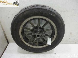 99 Harley Davidson Touring FLH 16x3 Rear Wheel Rim