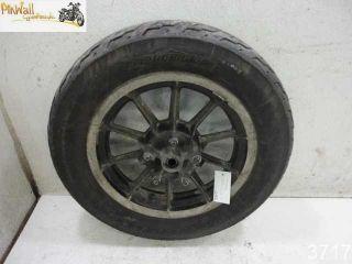 99 Harley Davidson Touring FLH 16x3 Rear Wheel Rim