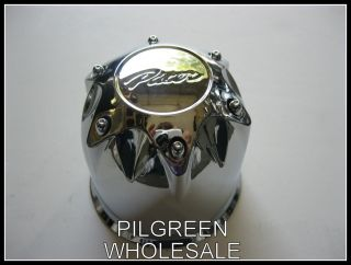 Pacer Chrome Center Cap 89 8121HM Wheel Rim 3 1 2