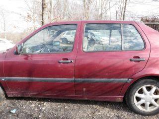 94 95 96 97 98 Volkswagen Jetta Alloy Wheel 14x6 7 Spoke