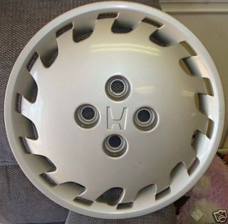 14 92 93 94 96 97 Honda Civic Hubcap Wheel Cover