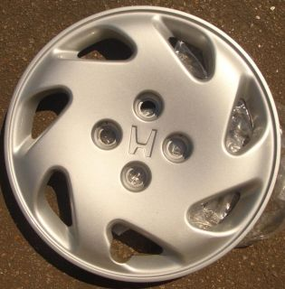 14 1994 95 96 96 97 Honda Civic Hubcap Wheel Cover 4795944