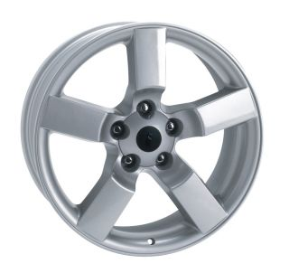 Lightning Wheels Rims Silver Tires Fitt F150 97 04 Good Deals