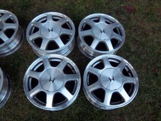 15 Honda Accord Factory Wheels Rim 63742 94 97