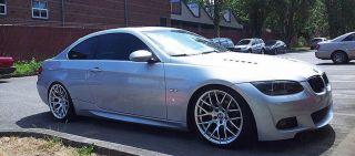 19 Avant Garde M359 Concave Wheels Rims Fit BMW E93 328i 330i 335i