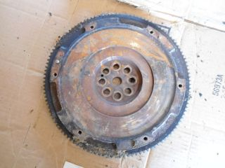 94 97 Honda Accord F22 2 2 Manual Transmission Flywheel Fly Wheel 95