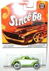 Neet Streeter Hot Wheels Since 68 Series Diecast 1 64