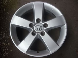 Honda Civic 2008 2011 Rim Wheel Alloy Factory Used 16