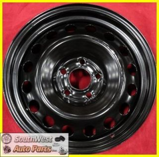 04 05 06 07 08 09 10 11 Chevy Malibu HHR 16 Take Off Steel Wheel Rim