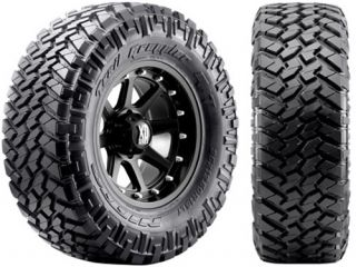 New 37x13 50R22LT E123Q Nitto Trail Grappler Tires