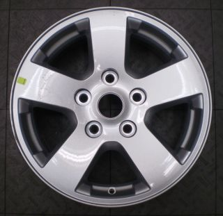 2362 Dodge RAM 1500 17 Factory OE Alloy Wheel Rim