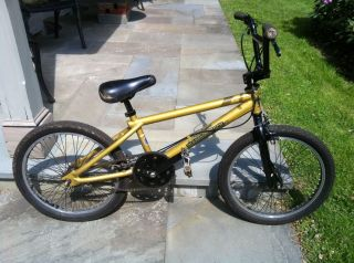Diamondback Joker BMX Bike! 20 Inch Wheels. Tricks, Stunts, Dirt Jumps