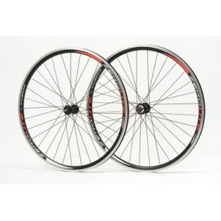 Vuelta Zero Lite Road Bike Track 700c Wheel Rim White Fixed Gear Black