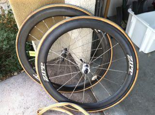 Zipp 440 Wheels Wheelset Road Bike