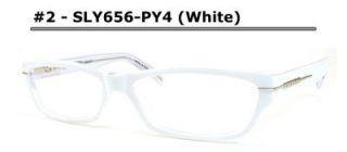 EyezoneCo Sisley Full Rim Plastic Eyeglass SLY656 PY4