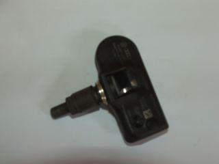 Passat CC EOS Gli Golf Jetta Tire Pressure Sensor TPMS 124