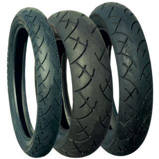 140 90 16 Full Bore King Rear Motorcycle Tire MU85B16