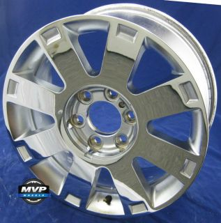 Factory 18 18 Lincoln Navigator Wheel Rim 3520 U 100363