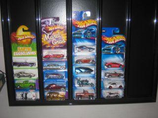 Hot Wheels   New   152 Cars   Final Runs, First Editions, Atomix, More