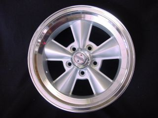 Torq Thrust T70R GM Bolt Pattern Chevy American Racing Wheels