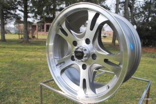American Racing AR898 Jeep Wrangler 07 Up Wheel 18x8 5 on 5 Bolt