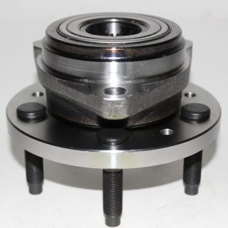 Front Wheel Hub Bearing Assembly 5 Lug Windstar 3156